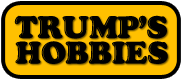 Club Sponsor – Trump's Hobbies
