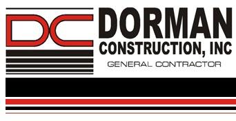 Dorman Construction – Monster Fest  Sponsor