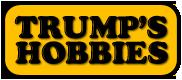 Club Sponsor – Trump's Hobbies